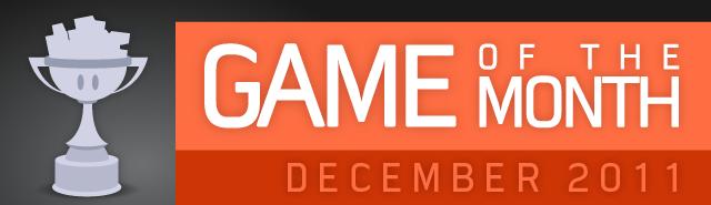 Gotm Banner December