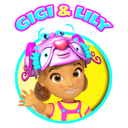 Gigiand Lily Logo