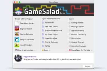 Download • GameSalad